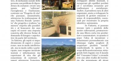 """Fattoria Sociale """"Le 3 Querce"""" - Uno spazio per """"coltivare"""" l'accoglienza e l'inclusione"""