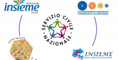 BANDO DI SELEZIONE 2018 PER I VOLONTARI DEL SERVIZIO CIVILE NAZIONALE