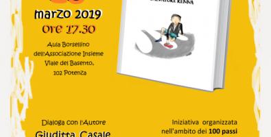"""Presentazione di """"Un Giudice Ragazzino"""" di Salvatore Renna"""