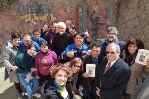 Casa dei diritti si traduce in inglese per Picerno, Capitale dei Diritti dei più deboli