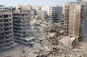 Niente di nuovo sul fronte libico?