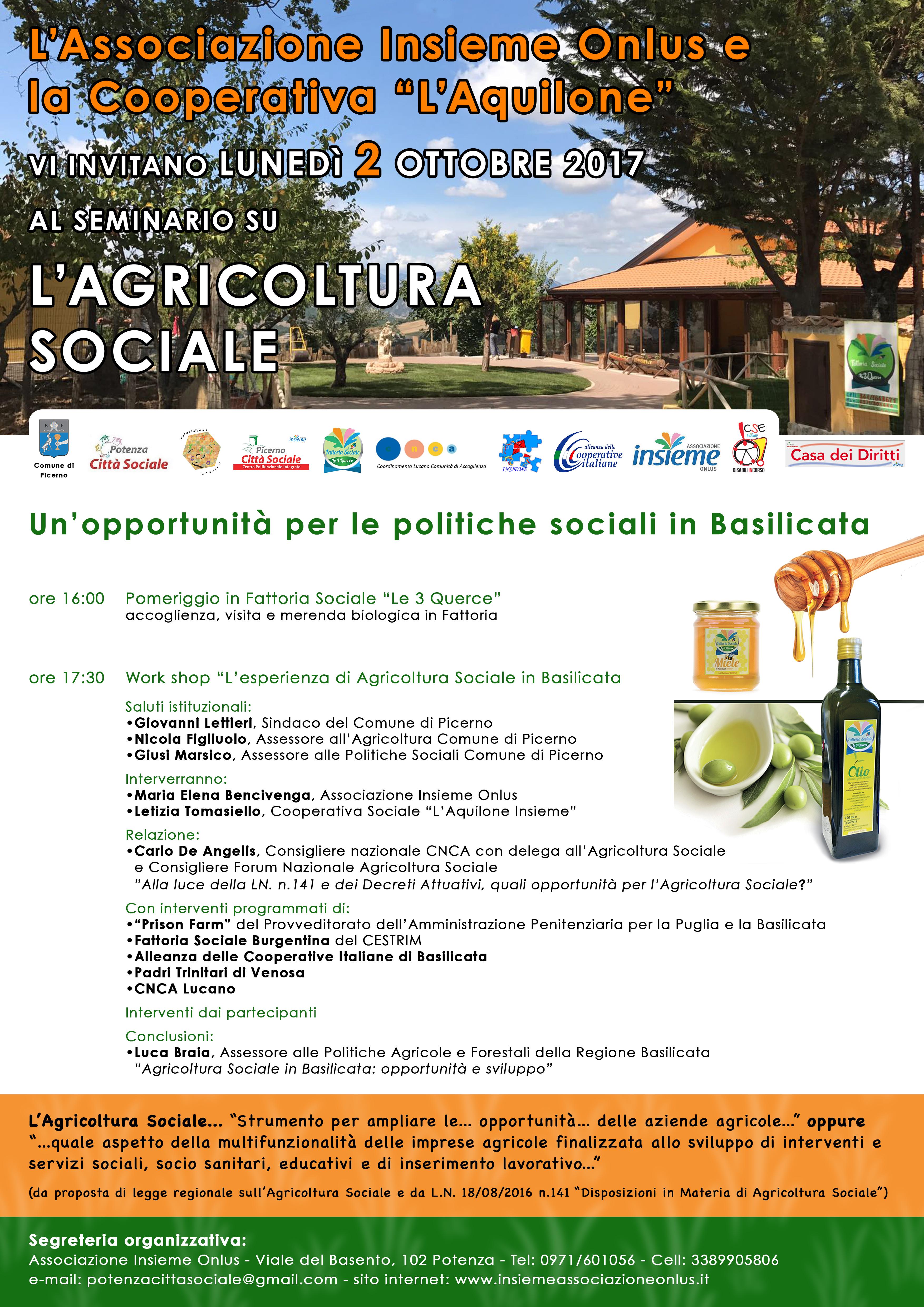 agricoltura sociale 8